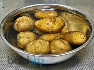 Potato Beauty Tips Any Hair Problem