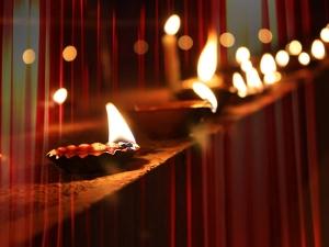 Where Should We Keep Diwali Diyas