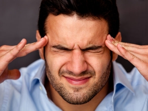 Symptoms Migraine
