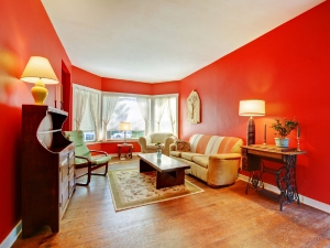 Paint Colours Brighten Your Winter Home