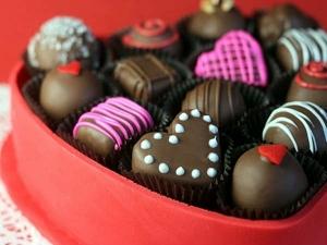 Chocolates Keep You Healthy Happy