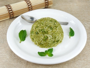 Pudina Rice Recipe Without Garlic Onion