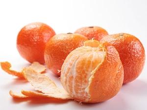Benefits Orange Peels