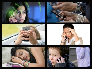 Ways Avoid Cell Phone Radiation