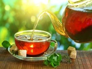 Herbal Tea Protects You From Swine Flu