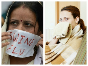 Difference Between Swine Flu Seasonal Flu