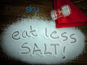 Health Benefits Not Eating Salt
