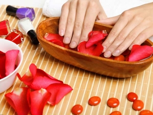 Manicure At Home Soft Supple Hands