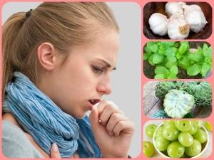 Home Remedies Tuberculosis