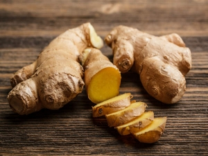 How Grow Ginger At Home