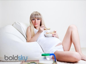 Benefits Curd During Pregnancy