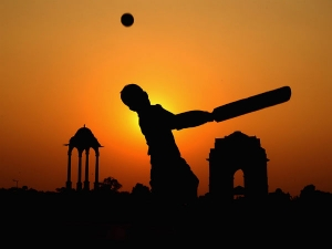 Safety Tips Playing Cricket