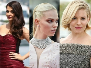 Cannes 2015 S Noteworthy Hairstyles
