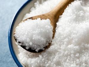 Ways You Can Use Salt Heal