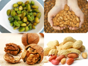 Eat Nuts Lower Cholestrol