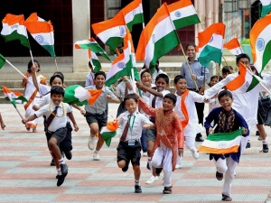 Ways Celebrate Independence Day