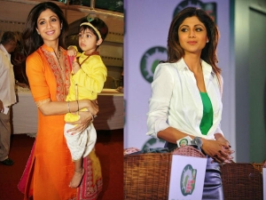 Life Lessons Women Can Learn From Shilpa Shetty