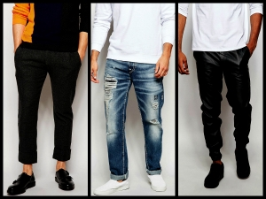Five Must Have Fashion Apparel Men This Season
