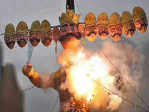 Why How Dussehra Is Celebrated