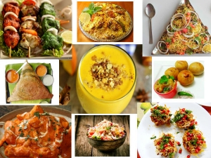 Indian Foods Which Are Famous Internationally