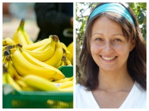 A Woman Ate Only Bananas 12 Days Look What It Did Her
