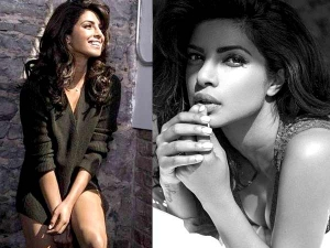Priyanka Chopra On The Cover Sharp