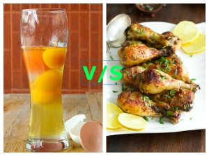 Egg Vs Chicken Which Is The Better Protein Source Hindi