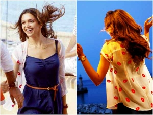 Eight Outfit Ideas Steal From Deepika Padukone S Tamasha