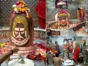 Mahakaleshwar Jyotirlinga Lord Shiva S Holy Shrine