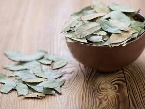 Beauty Benefits Of Bay Leaf