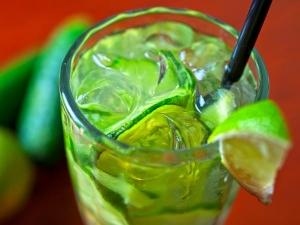 Lime Mint Soda Recipe