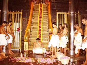Things You Dont Known About Sabarimala Ayyappa Temple