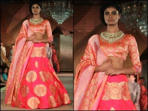 Manish Malhotra S Exclusive New Collection The Regal Thread