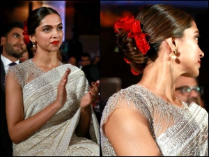 Wednesday Look Of The Day Deepika Padukone In Abu Jani
