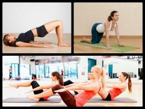 Four Kegel Exercises Women