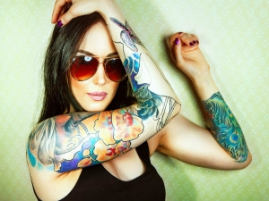 Tips To Look After A Coverup Tattoo