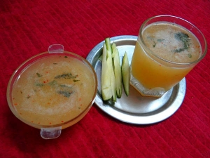 Aam Ka Panna Recipe Raw Mango Cooler