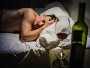 Things That Happen Your Body When You Go Sleep Drunk