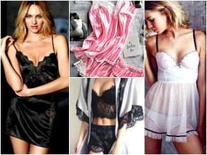 7 Lingerie Items Seduce Him On Your Wedding Night