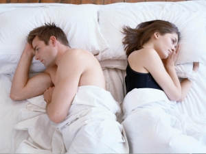 Things Happen Your Body When You Stop Having Intercourse