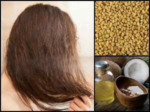 Want Get Thick Hair A Month Try This Homemade Oil