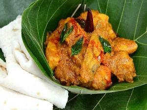 Kundapur Style Chicken Sukka
