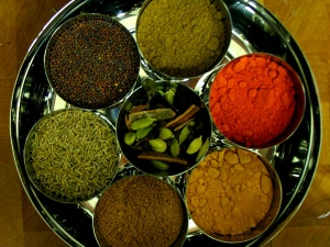 Natural Mood Lifters From Your Spice Rack