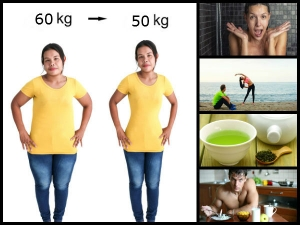 Simple Morning Habits Will Help You Lose Up 10 Kilos A Month