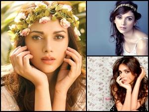 Secret Behind Aditi Rao Hydari S Glowing Skin