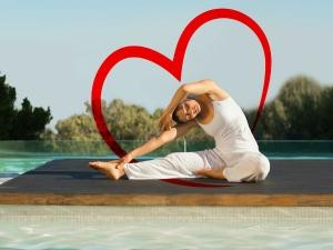Exercise Keep The Heart Healthy