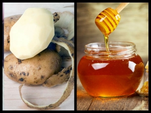 Ways Which Potato Can Give You Long Luscious Hair