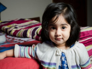 Most Popular Indian Baby Girl Names Along With Their Meaning