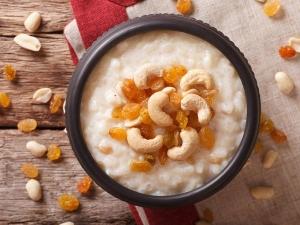 Wheat Kheer Recipe Ganesh Chaturthi
