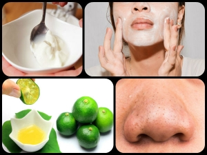 How Make Lemon Baking Soda Mask